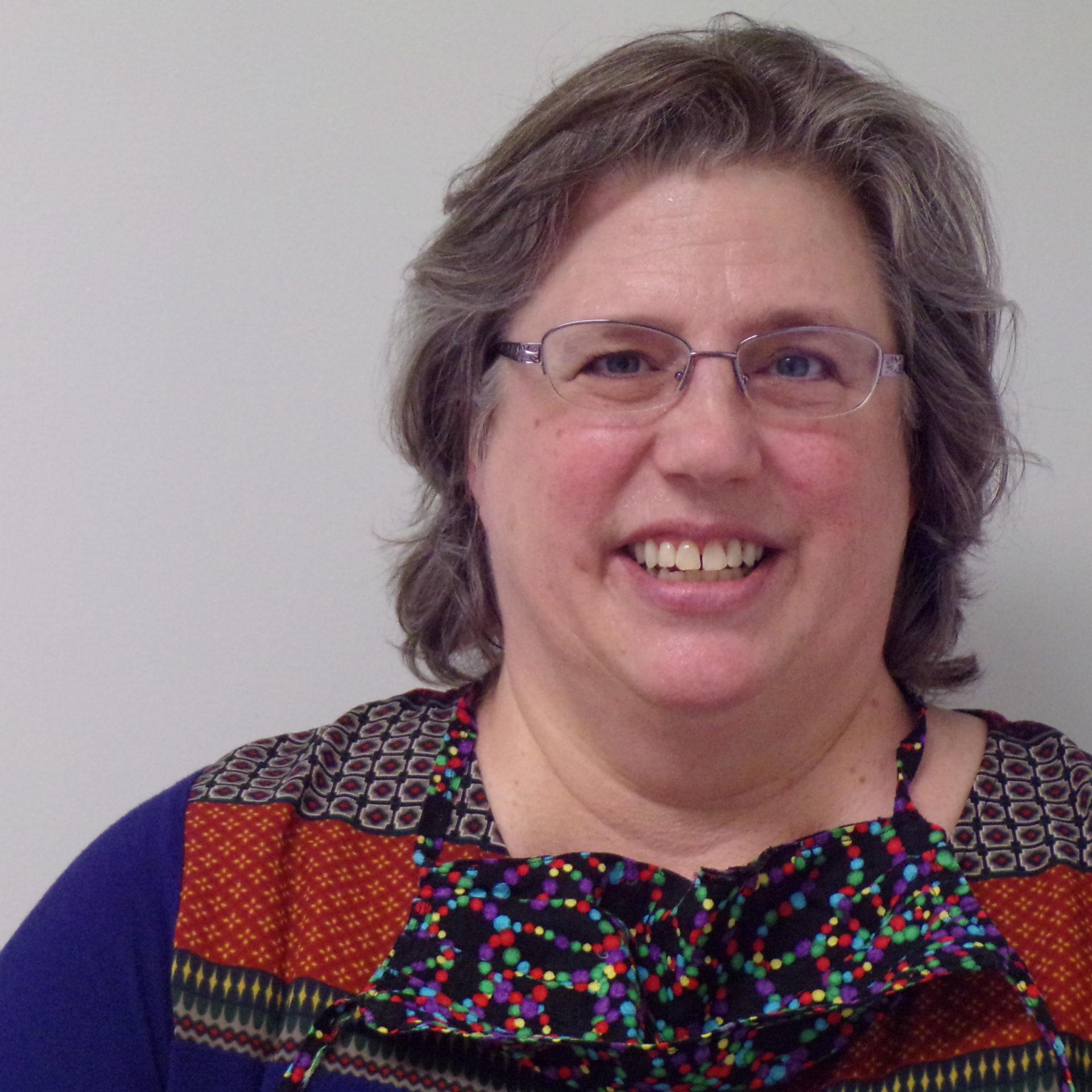 Photo of DeAnna Frederick
